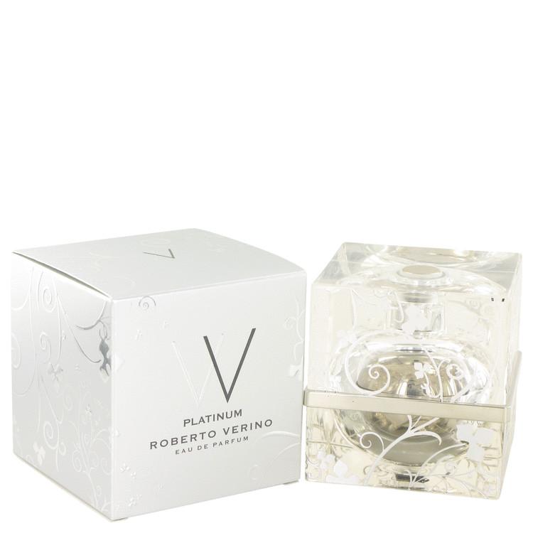 V V Platinum by Roberto Verino