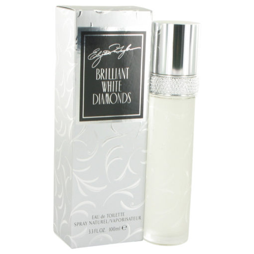 White Diamonds Brilliant by Elizabeth Taylor