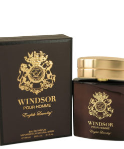 Windsor Pour Homme by English Laundry