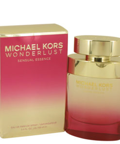 Wonderlust Sensual Essence by Michael Kors