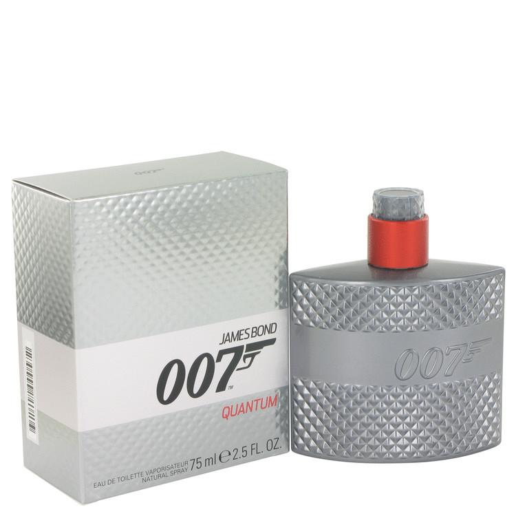 007 Quantum by James Bond - Eau De Toilette Spray 75 ml f. herra