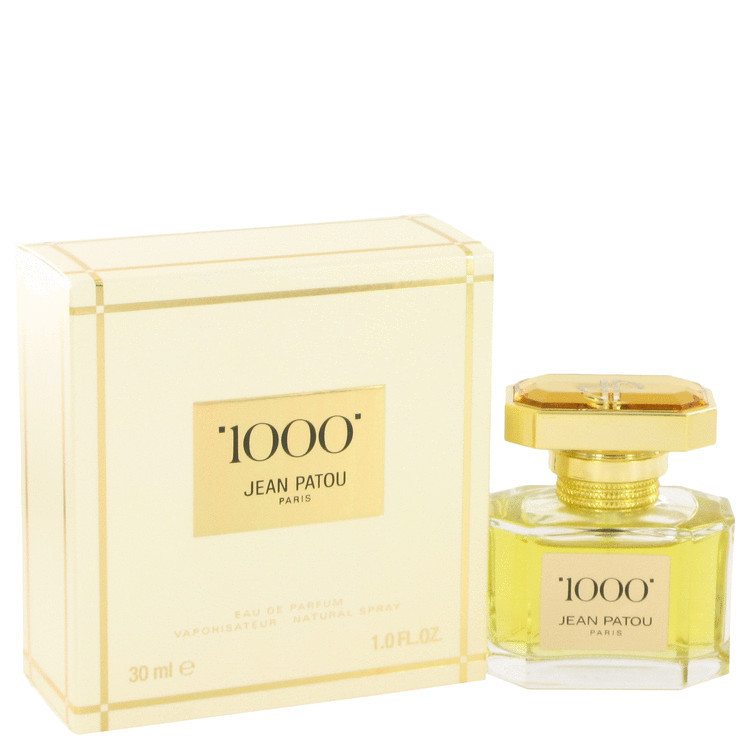 1000 by Jean Patou - Eau De Parfum Spray 30 ml f. dömur