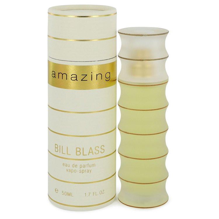 AMAZING by Bill Blass - Eau De Parfum Spray 50 ml f. dömur