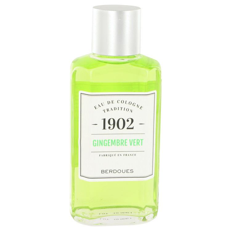 1902 Gingembre Vert by Berdoues - Eau De Cologne 245 ml f. dömur