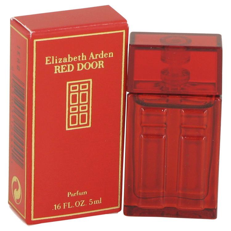 RED DOOR by Elizabeth Arden - Mini EDP 5 ml f. dömur