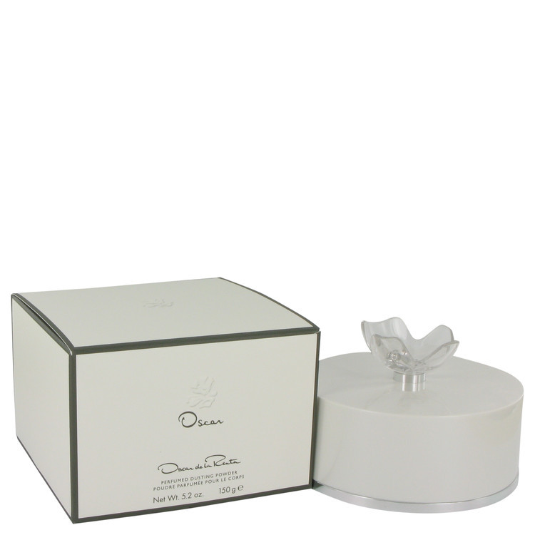 OSCAR by Oscar de la Renta - Perfumed Dusting Powder 157 ml f. dömur