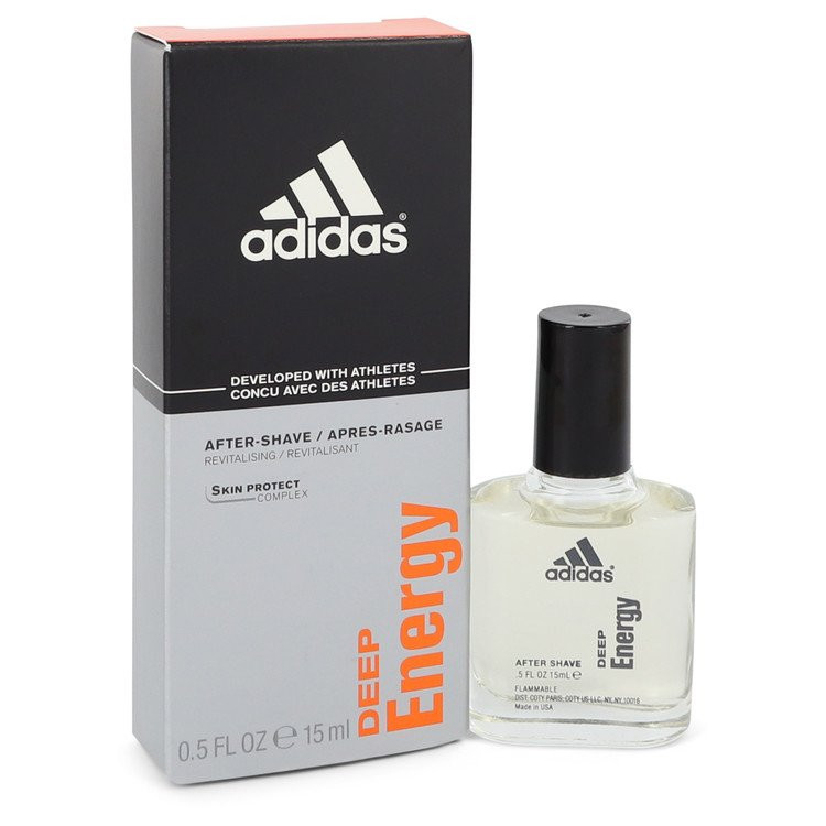 Adidas Deep Energy by Adidas - After Shave 15 ml  f. herra