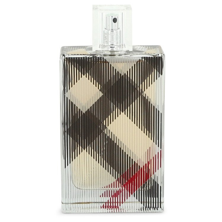 Burberry Brit by Burberry - Eau De Parfum Spray (unboxed) 100 ml f. dömur