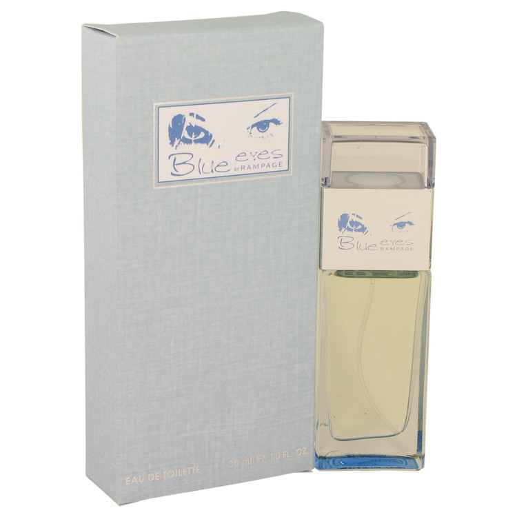 Blue Eyes by Rampage - Eau De Toilette Spray 30 ml f. dömur