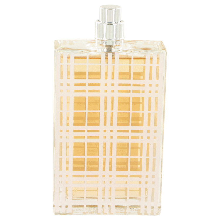 Burberry Brit by Burberry - Eau De Toilette Spray (Tester) 100 ml f. dömur