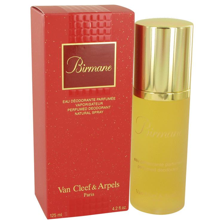 BIRMANE by Van Cleef & Arpels - Deodorant Spray 125 ml f. dömur