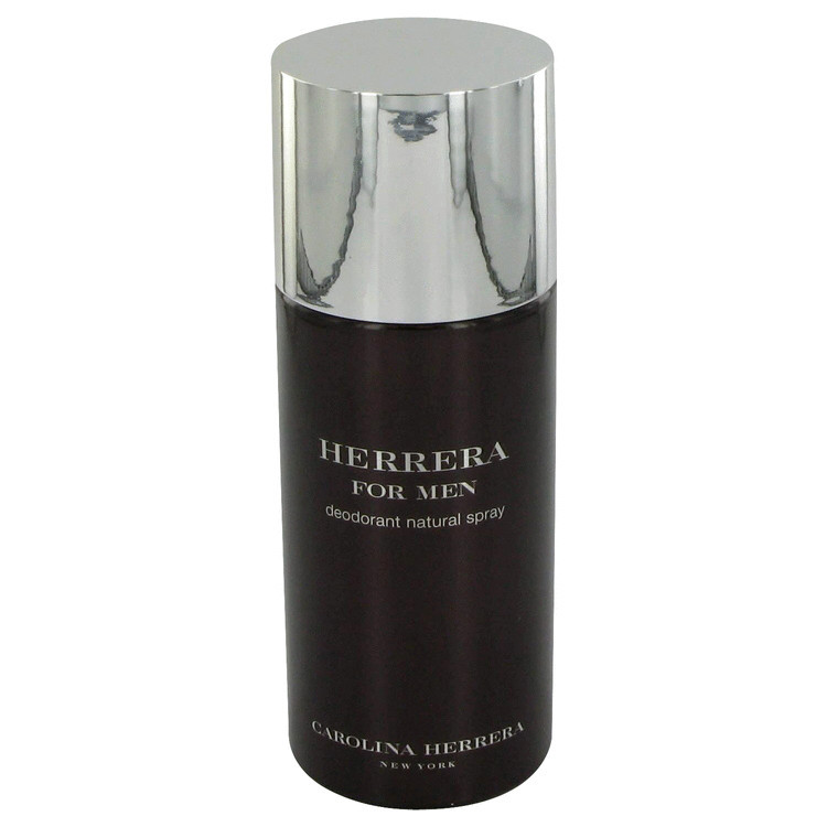 CAROLINA HERRERA by Carolina Herrera - Deodorant Spray (Can) 150 ml f. herra