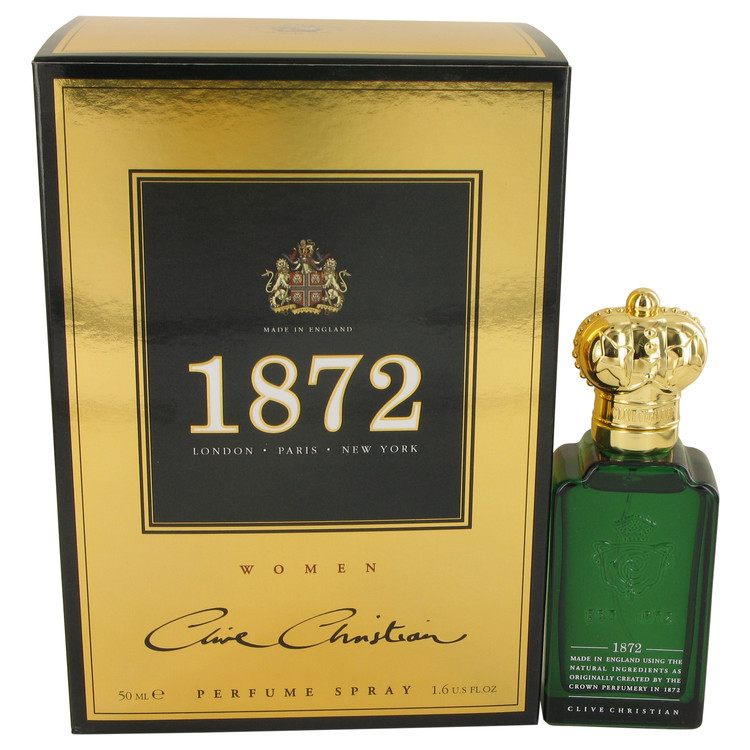 Clive Christian 1872 by Clive Christian - Perfume Spray 50 ml f. dömur