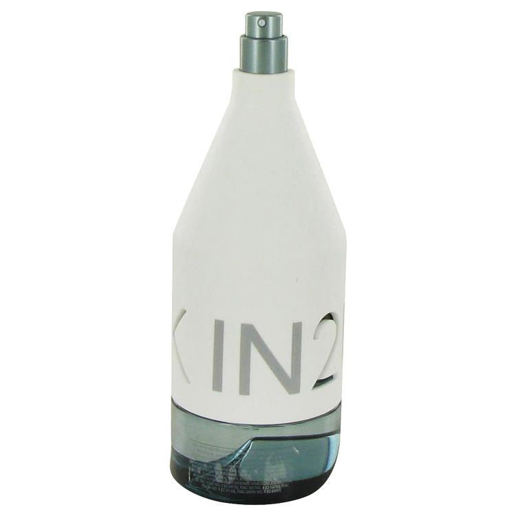 CK In 2U by Calvin Klein - Eau De Toilette Spray (Tester) 100 ml f. herra