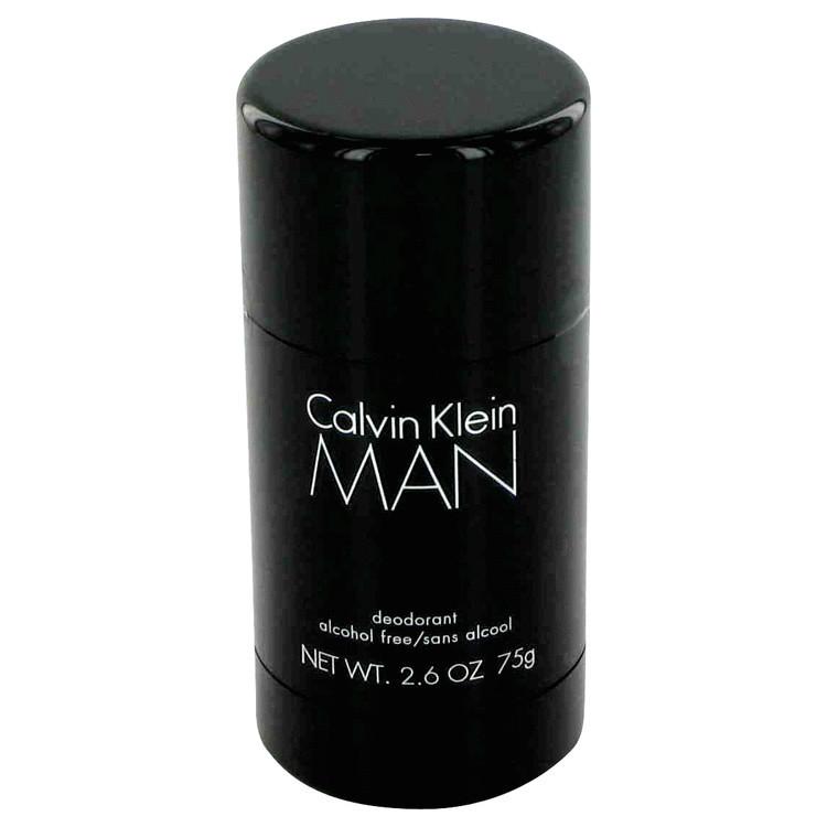 Calvin Klein Man by Calvin Klein - Deodorant Stick 75 ml f. herra