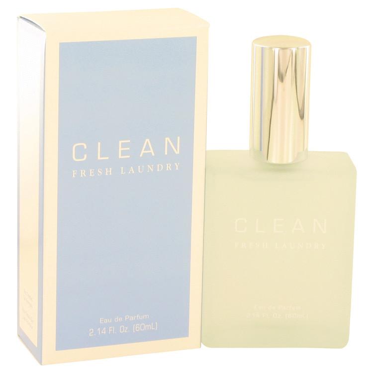 Clean Fresh Laundry by Clean - Eau De Parfum Spray 63 ml f. dömur
