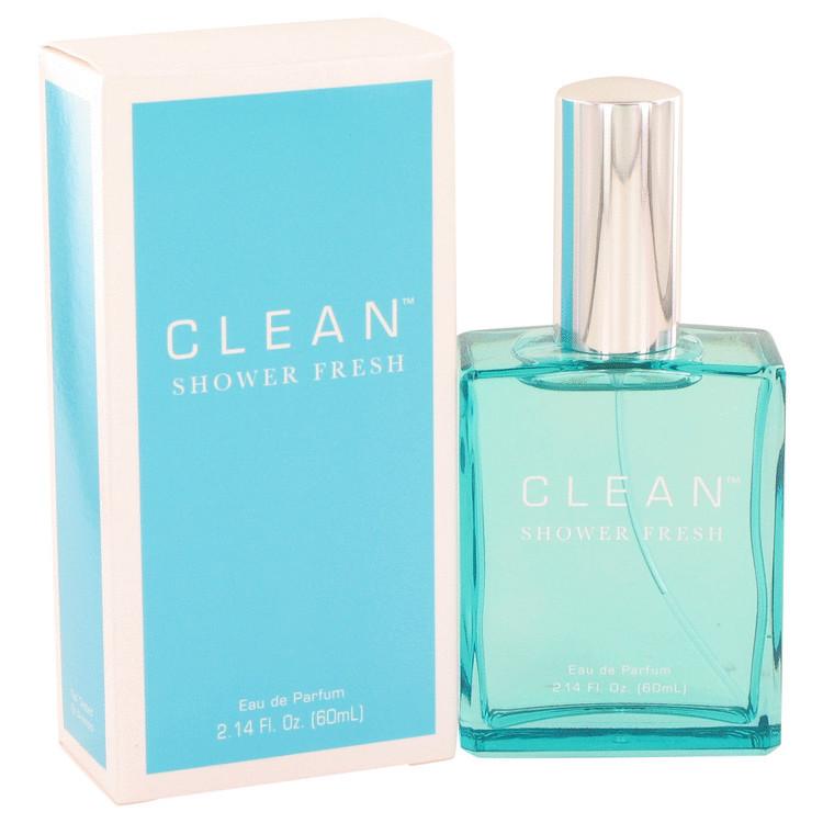 Clean Shower Fresh by Clean - Eau De Parfum Spray 63 ml f. dömur