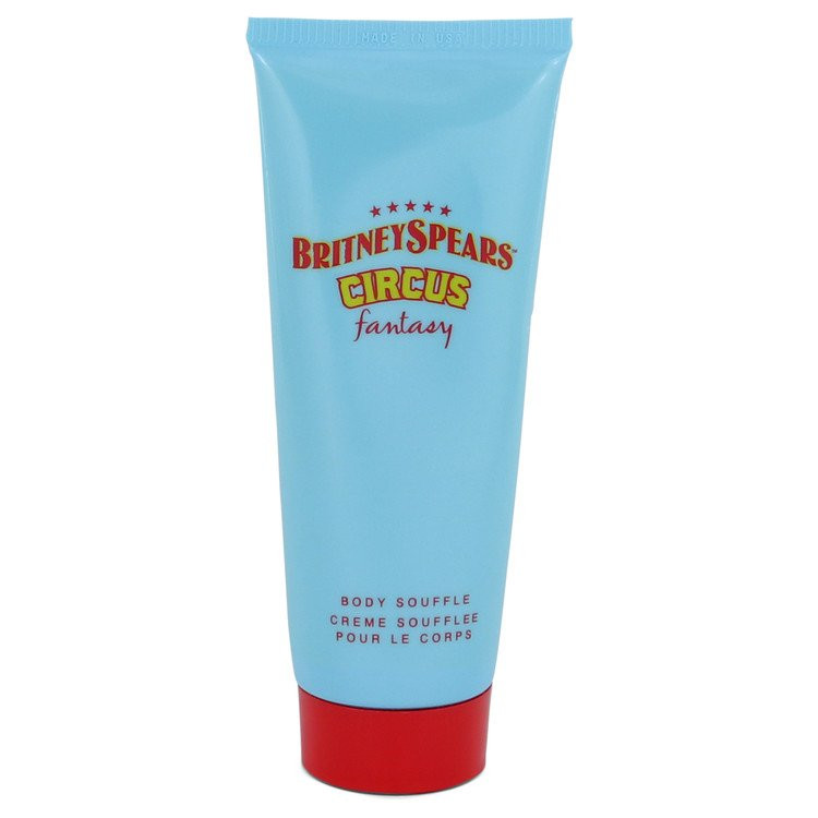 Circus Fantasy by Britney Spears - Body Souffle 100 ml  f. dömur