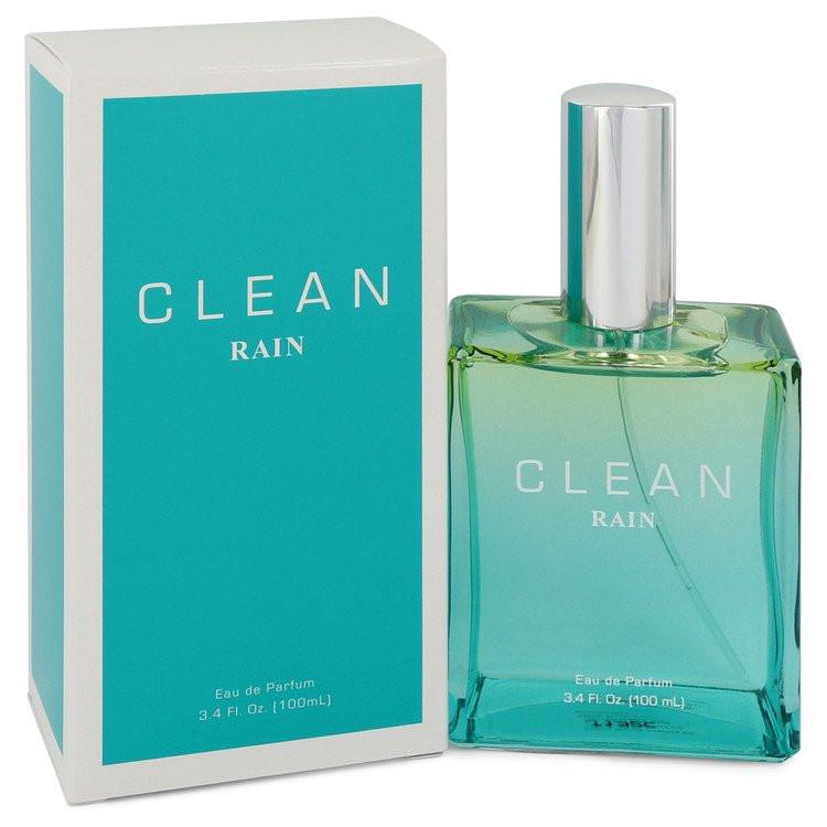 Clean Rain by Clean - Eau De Parfum Spray 100 ml f. dömur