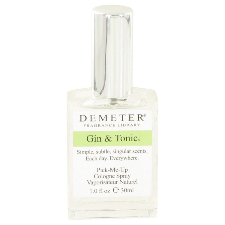 Demeter Gin & Tonic by Demeter - Cologne Spray 30 ml f. herra