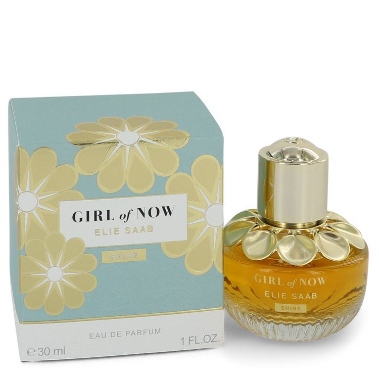 Girl of Now Shine by Elie Saab - Eau De Parfum Spray 30 ml f. dömur