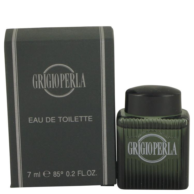 GRIGIO PERLA by Grigio Perla - Mini EDT 6 ml f. herra
