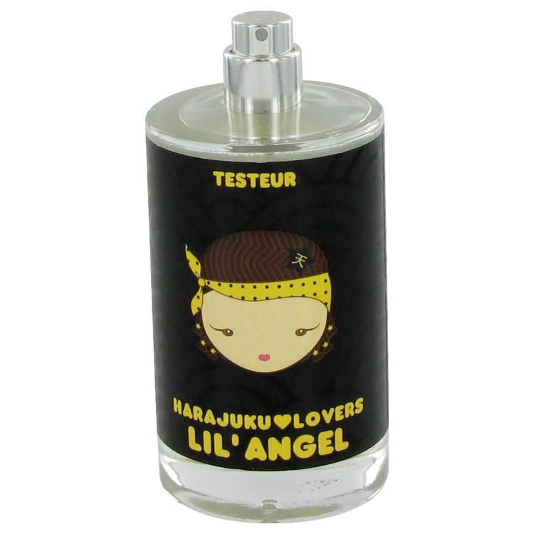Harajuku Lovers Lil' Angel by Gwen Stefani - Eau De Toilette Spray (Tester) 100 ml f. dömur