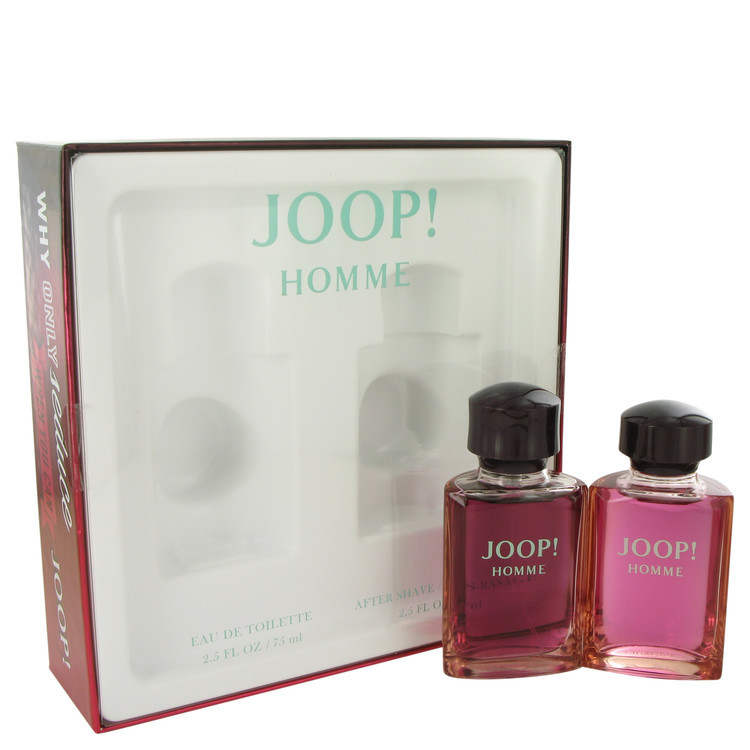 JOOP by Joop! - Gjafasett - 2.5 oz Eau De Toilette Spray + 2.5 oz After Shave f. herra
