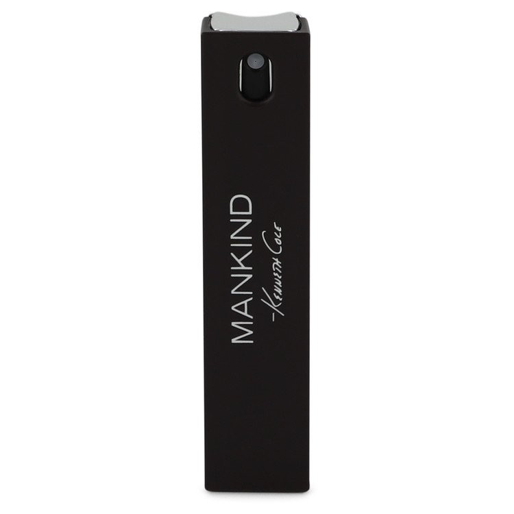 Kenneth Cole Mankind by Kenneth Cole - Mini EDT Spray (unboxed) 15 ml f. herra