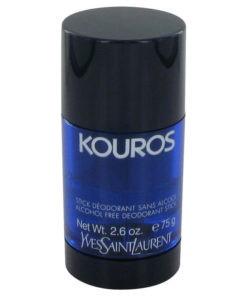 KOUROS by Yves Saint Laurent - Deodorant Stick 77 ml f. herra