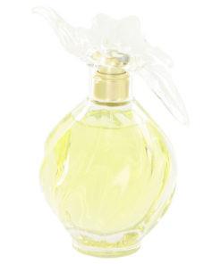 L'AIR DU TEMPS by Nina Ricci - Eau De Toilette Spray With Bird Cap (Tester) 100 ml f. dömur