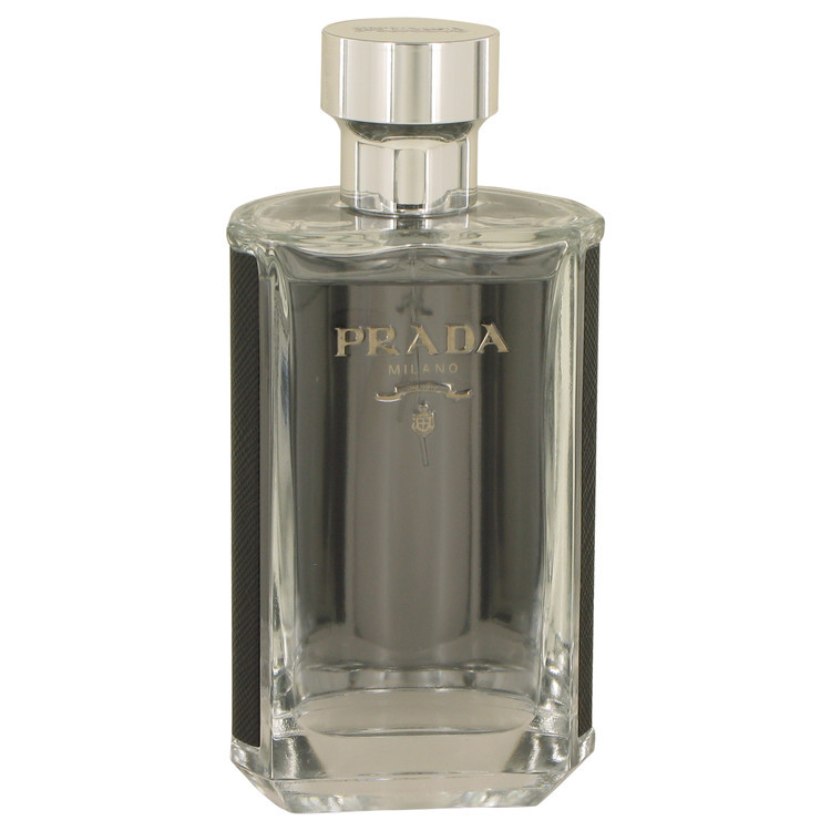 L'homme Prada by Prada - Eau De Toilette Spray (Tester) 100 ml f. herra