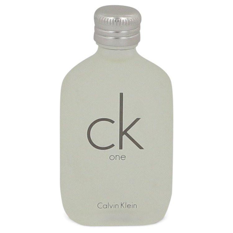 CK ONE by Calvin Klein - Eau De Toilette 15 ml f. herra