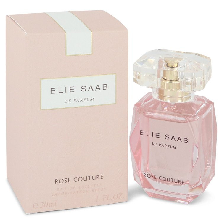 Le Parfum Elie Saab Rose Couture by Elie Saab - Eau De Toilette Spray 30 ml f. dömur