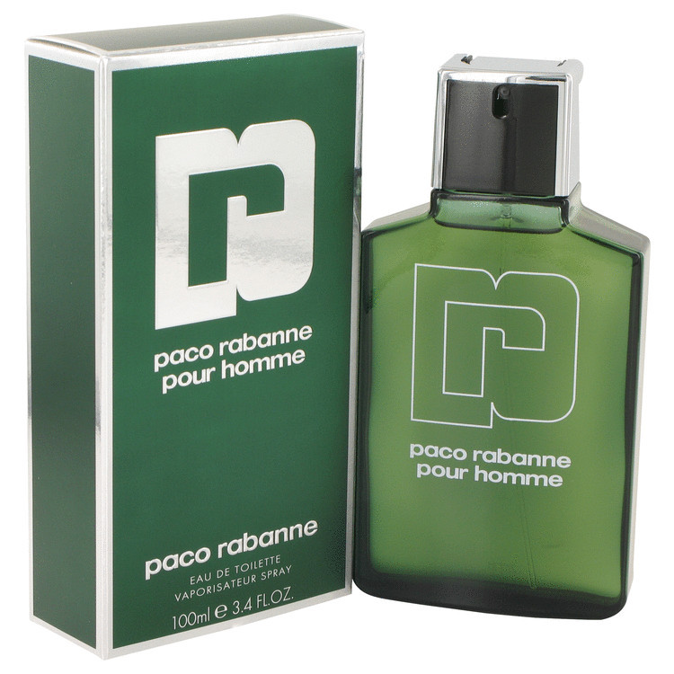 PACO RABANNE by Paco Rabanne - Eau De Toilette Spray 100 ml f. herra