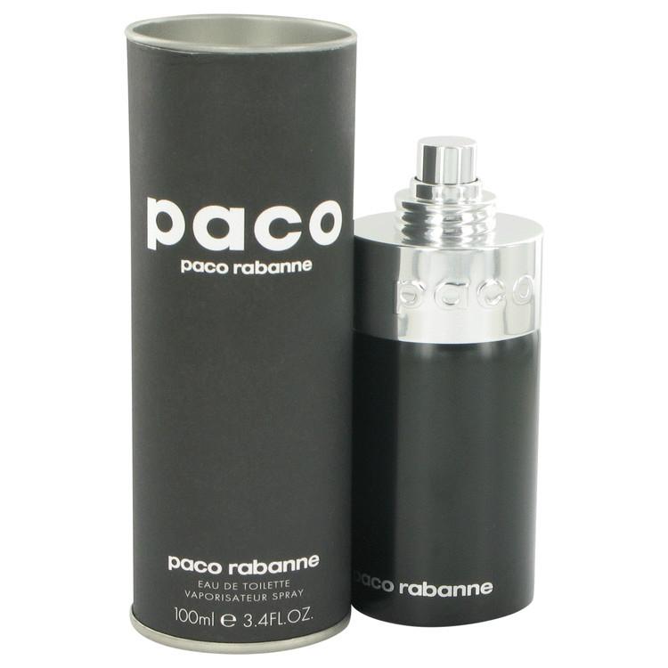 PACO Unisex by Paco Rabanne - Eau De Toilette Spray (Unisex) 100 ml f. herra
