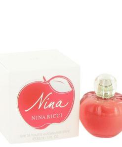 NINA by Nina Ricci - Eau De Toilette Spray 30 ml f. dömur