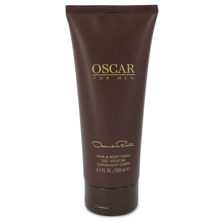 OSCAR by Oscar de la Renta - Shower Gel 200 ml f. herra