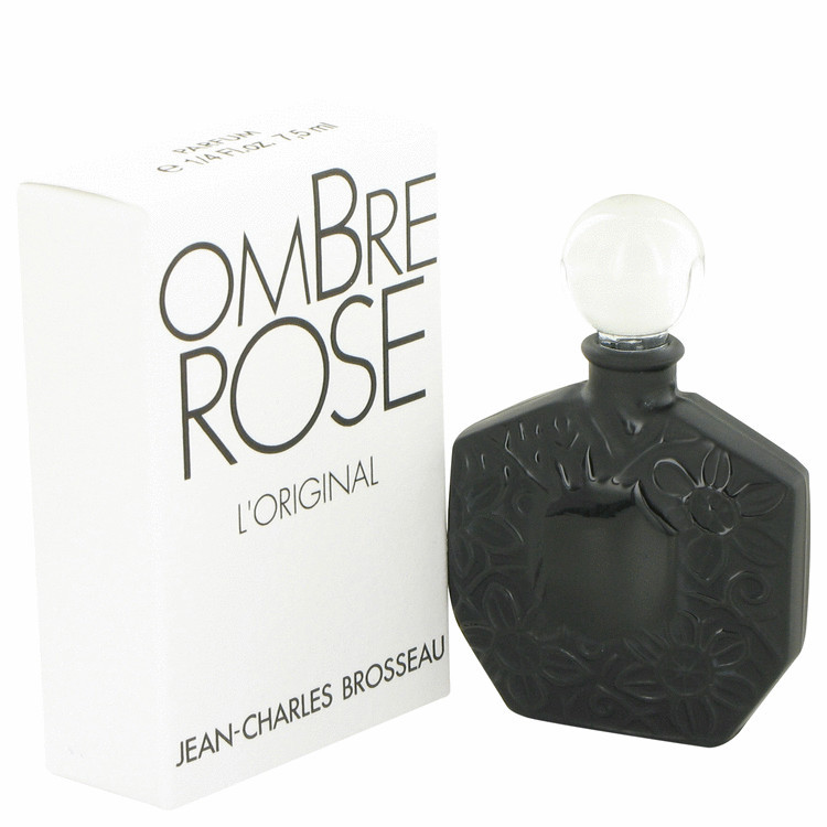 Ombre Rose by Brosseau - Pure Perfume 7 ml f. dömur