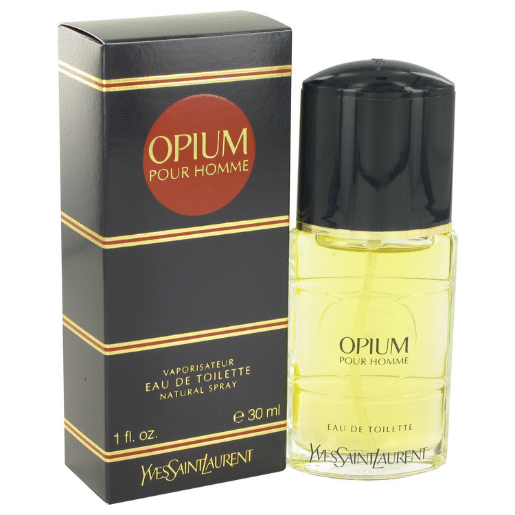 OPIUM by Yves Saint Laurent - Eau De Toilette Spray 30 ml f. herra