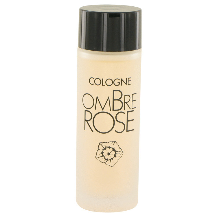 Ombre Rose by Brosseau - Cologne Spray (unboxed) 100 ml f. dömur