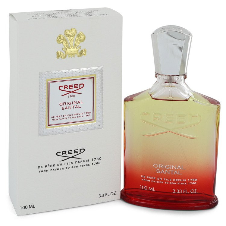 Original Santal by Creed - Millesime Spray 100 ml f. herra