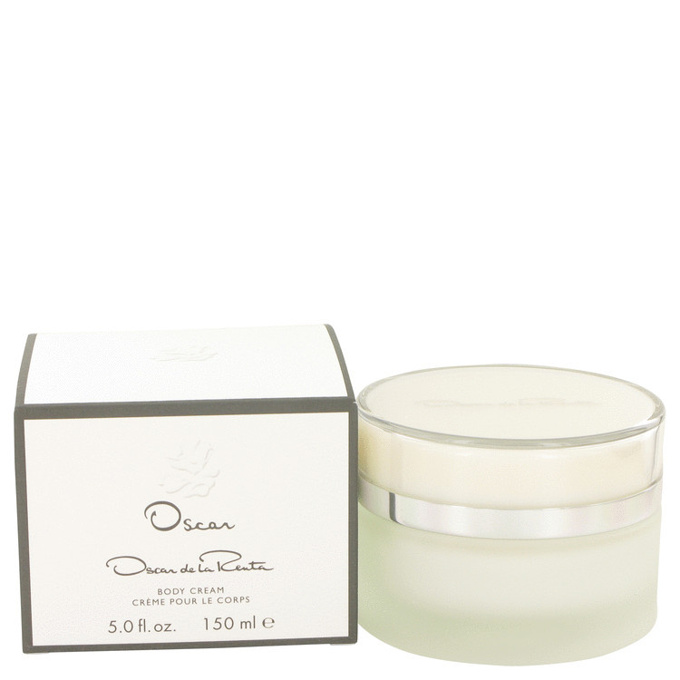 OSCAR by Oscar de la Renta - Body Cream 157 ml f. dömur