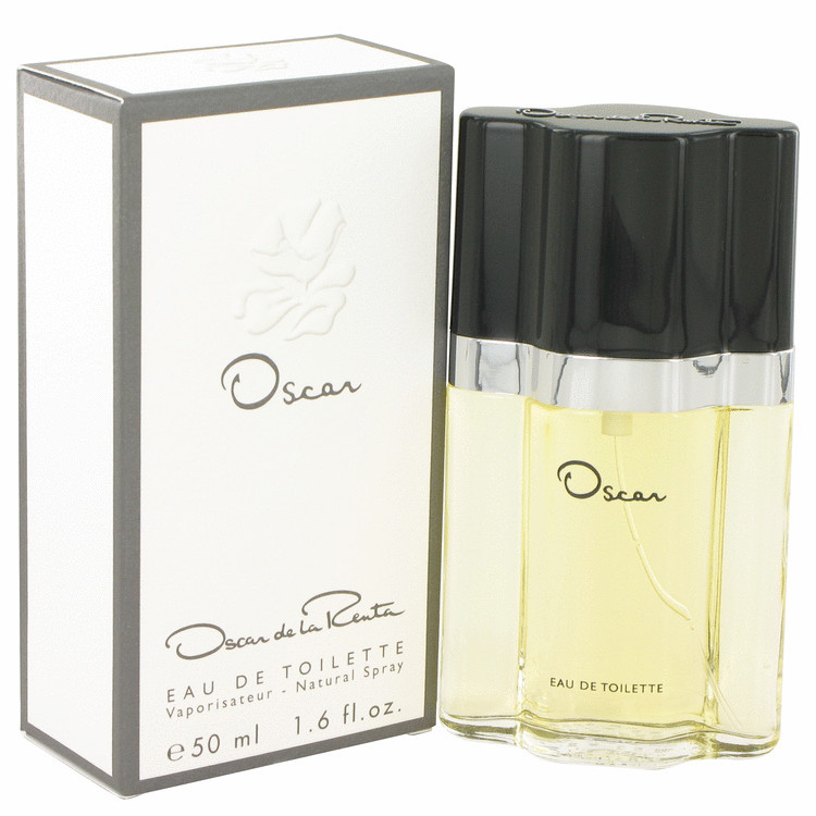 OSCAR by Oscar de la Renta - Eau De Toilette Spray 50 ml f. dömur