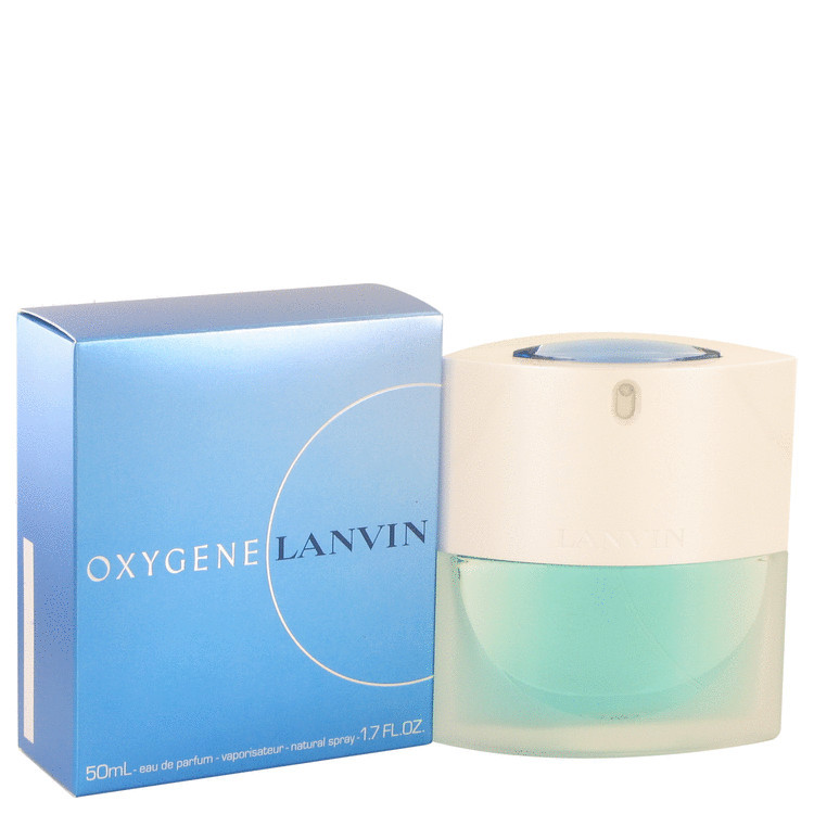OXYGENE by Lanvin - Eau De Parfum Spray 50 ml f. dömur