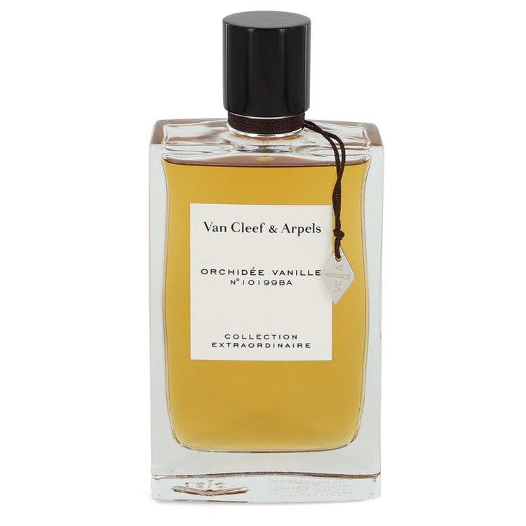 Orchidee Vanille by Van Cleef & Arpels - Eau De Parfum Spray (Tester) 75 ml  f. dömur