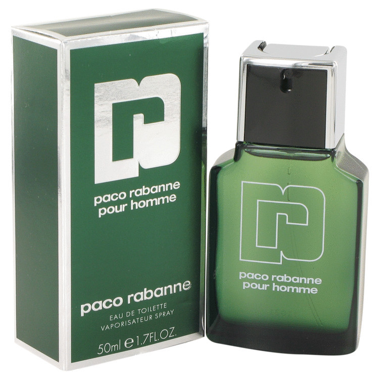 PACO RABANNE by Paco Rabanne - Eau De Toilette Spray 50 ml f. herra