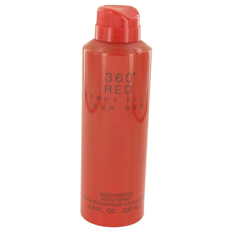 Perry Ellis 360 Red by Perry Ellis - Body Spray 200 ml f. herra