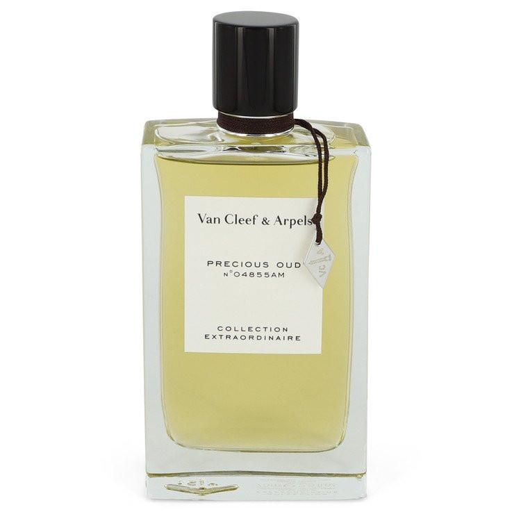 Precious Oud by Van Cleef & Arpels - Eau De Parfum Spray (Tester) 75 ml  f. dömur