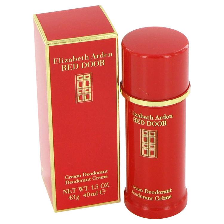 RED DOOR by Elizabeth Arden - Deodorant Cream 44 ml f. dömur